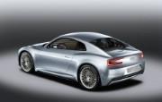奥迪Audi新款E Tron概念车 壁纸16 奥迪Audi新款E 静物壁纸