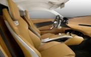 奥迪Audi新款E Tron概念车 壁纸19 奥迪Audi新款E 静物壁纸