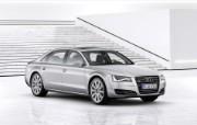Audi A8(奥迪A8) 静物壁纸