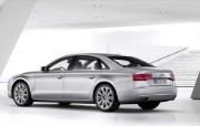 Audi A8 奥迪A8 壁纸2 Audi A8(奥迪A8) 静物壁纸
