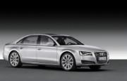Audi A8 奥迪A8 壁纸4 Audi A8(奥迪A8) 静物壁纸