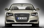 Audi A8 奥迪A8 壁纸9 Audi A8(奥迪A8) 静物壁纸