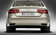 Audi A8 奥迪A8 壁纸10 Audi A8(奥迪A8) 静物壁纸