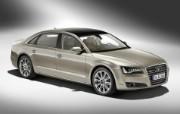 Audi A8 奥迪A8 壁纸11 Audi A8(奥迪A8) 静物壁纸