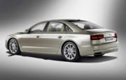 Audi A8 奥迪A8 壁纸13 Audi A8(奥迪A8) 静物壁纸