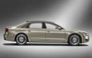 Audi A8 奥迪A8 壁纸14 Audi A8(奥迪A8) 静物壁纸