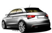 Audi 奥迪 A1 2011 壁纸1 Audi(奥迪) A1 2011 静物壁纸
