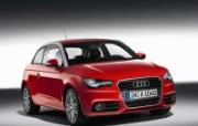 Audi 奥迪 A1 2011 壁纸3 Audi(奥迪) A1 2011 静物壁纸