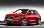 Audi 奥迪 A1 2011 壁纸4 Audi(奥迪) A1 2011 静物壁纸