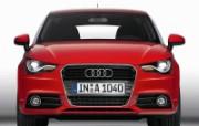 Audi 奥迪 A1 2011 壁纸7 Audi(奥迪) A1 2011 静物壁纸