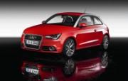 Audi 奥迪 A1 2011 壁纸8 Audi(奥迪) A1 2011 静物壁纸