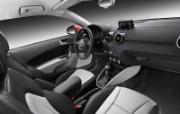 Audi 奥迪 A1 2011 壁纸12 Audi(奥迪) A1 2011 静物壁纸