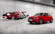 Audi 奥迪 A1 2011 壁纸23 Audi(奥迪) A1 2011 静物壁纸