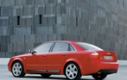 Audi奥迪S4 静物壁纸