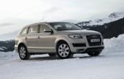 Audi Q7 奥迪 2011 壁纸2 Audi Q7(奥迪) 2011 静物壁纸
