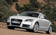 Audi TT(奥迪 静物壁纸