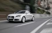 Audi TT 奥迪 Coupe 2011 壁纸13 Audi TT(奥迪 静物壁纸
