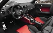 Audi TTS 奥迪跑车 Roadster 2011 壁纸10 Audi TTS奥 静物壁纸