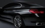 宝马概念超跑 BMW Concept Gran Coupe 壁纸9 (宝马概念超跑)BM 静物壁纸