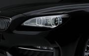 宝马概念超跑 BMW Concept Gran Coupe 壁纸12 (宝马概念超跑)BM 静物壁纸