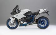 宝马摩托车(BMW 静物壁纸