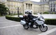 宝马摩托车BMW 静物壁纸