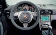 保时捷 911 GT2 静物壁纸