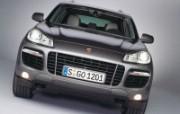 保时捷 Porsche Cayenne 2008 1600x1200 1920x1200 壁纸8 保时捷 Porsch 静物壁纸