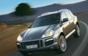 保时捷 Porsche Cayenne 2008 1600x1200 1920x1200 壁纸16 保时捷 Porsch 静物壁纸