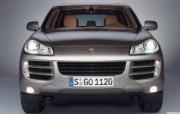 保时捷 Porsche Cayenne 2008 1600x1200 1920x1200 壁纸27 保时捷 Porsch 静物壁纸