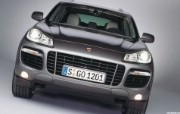 保时捷 Porsche Cayenne 2008 1600x1200 1920x1200 壁纸28 保时捷 Porsch 静物壁纸