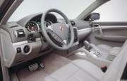 保时捷 Porsche Cayenne 2008 1600x1200 1920x1200 壁纸29 保时捷 Porsch 静物壁纸