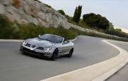 奔驰SLR限量终极版 Mercedes Benz McLaren SLR Stirling Mo 壁纸4 奔驰SLR限量终极版 静物壁纸