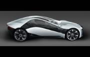 Bertone Pandion Dream Alfa Romeo 意大利概念车 壁纸3 Bertone Pa 静物壁纸