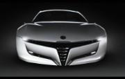 Bertone Pandion Dream Alfa Romeo 意大利概念车 壁纸6 Bertone Pa 静物壁纸