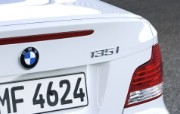 BMW 宝马 135i 2011 壁纸13 BMW(宝马) 13 静物壁纸