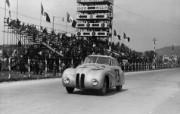 BMW宝马 328 Kamm Coupe 1940 Mille Miglia 壁纸2 BMW宝马 328 静物壁纸