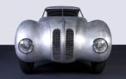 BMW宝马 328 Kamm Coupe 1940 Mille Miglia 壁纸4 BMW宝马 328 静物壁纸