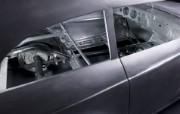 BMW宝马 328 Kamm Coupe 1940 Mille Miglia 壁纸9 BMW宝马 328 静物壁纸