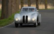 BMW宝马 328 Kamm Coupe 1940 Mille Miglia 壁纸12 BMW宝马 328 静物壁纸