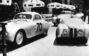 BMW宝马 328 Kamm Coupe 1940 Mille Miglia 壁纸14 BMW宝马 328 静物壁纸