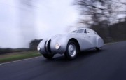 BMW宝马 328 Kamm Coupe 1940 Mille Miglia 壁纸16 BMW宝马 328 静物壁纸