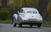 BMW宝马 328 Kamm Coupe 1940 Mille Miglia 壁纸17 BMW宝马 328 静物壁纸