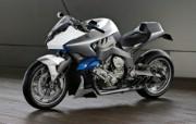 BMW(宝马摩托车) 静物壁纸