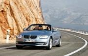 BMW宝马 Series 3 静物壁纸