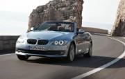 BMW 宝马 Series 3 壁纸4 BMW宝马 Series 3 静物壁纸