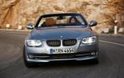 BMW 宝马 Series 3 壁纸8 BMW宝马 Series 3 静物壁纸