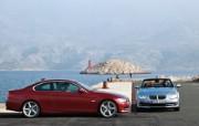 BMW 宝马 Series 3 壁纸18 BMW宝马 Series 3 静物壁纸