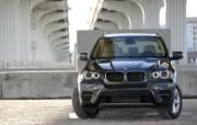 BMW 宝马 X5 2011 壁纸1 BMW(宝马) X5 2011 静物壁纸