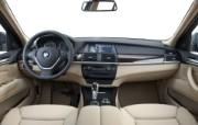 BMW 宝马 X5 2011 壁纸21 BMW(宝马) X5 2011 静物壁纸